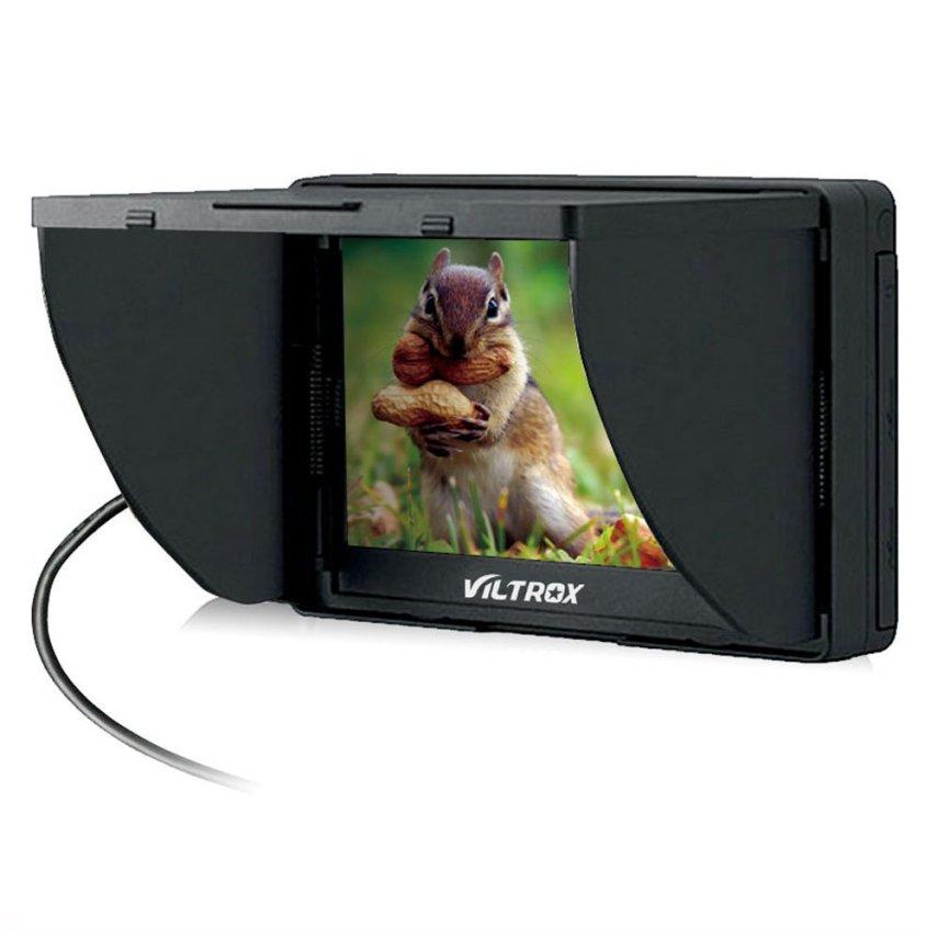 viltrox monitor externo para DSLR