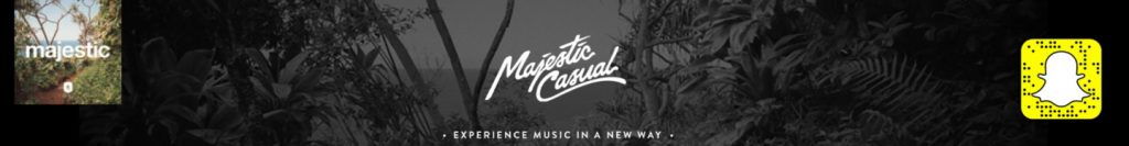 majectic casual