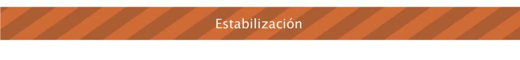 estabilizacion paso2