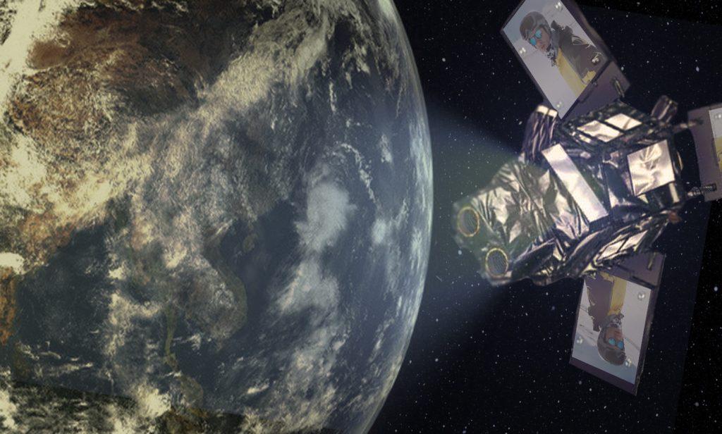 Transición Earth zoom Editalo pro