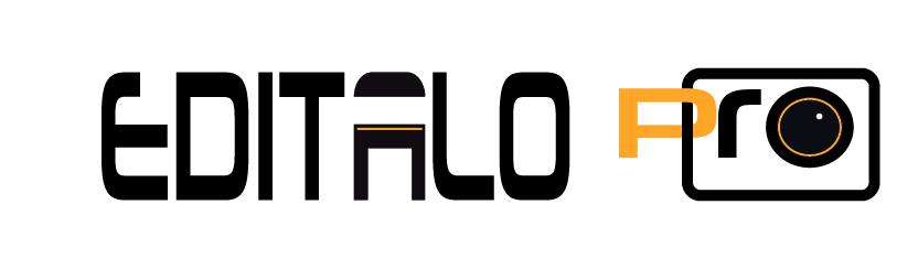 Logo editalo pro