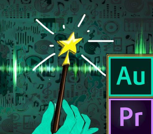 Editar Audio en Audition