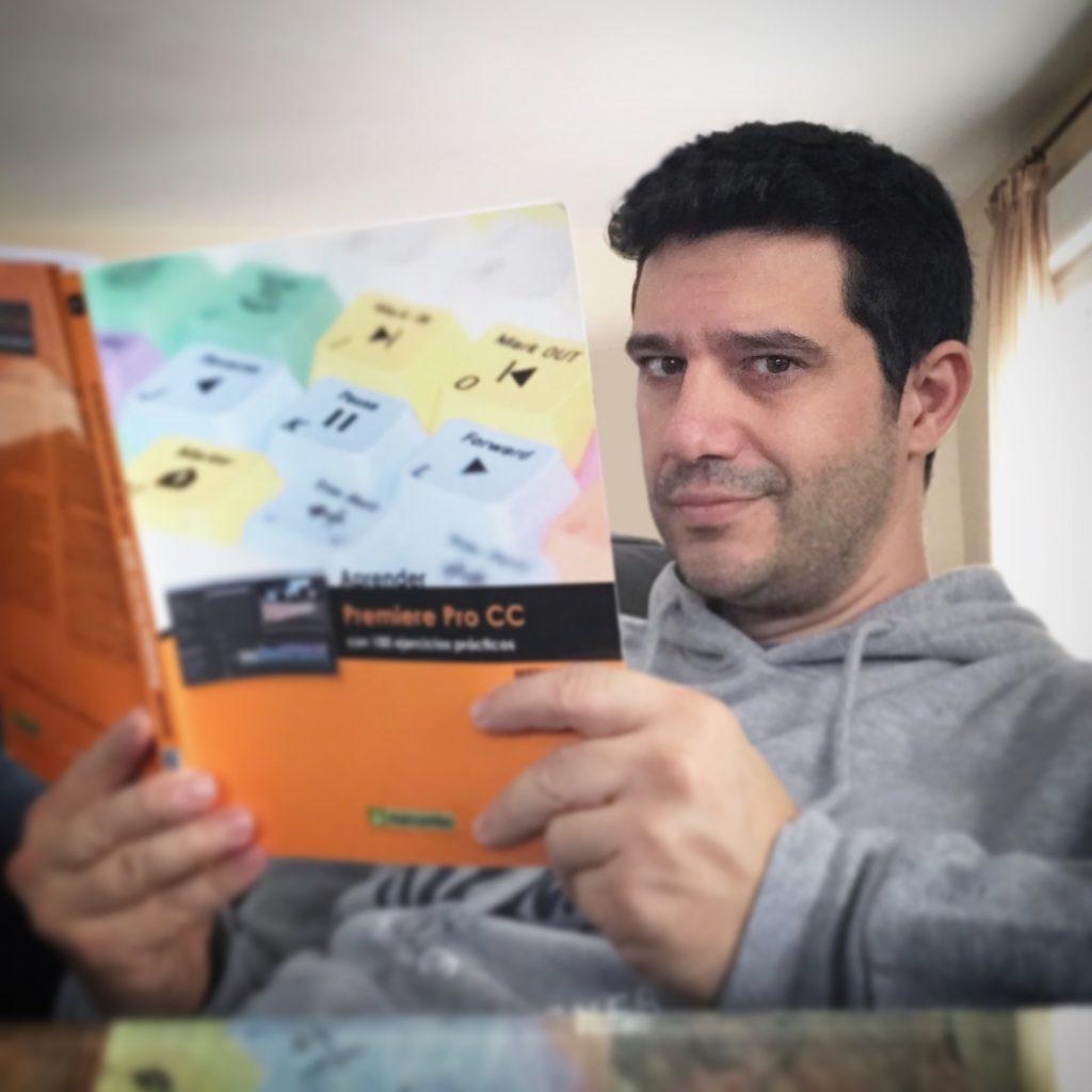 Antonio Escudero