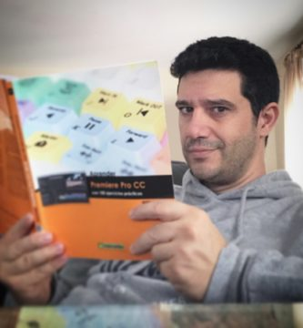 Antonio Escudero Editalo Pro