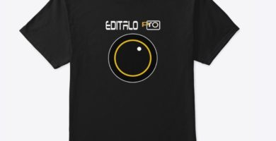 Camiseta Editalo Pro
