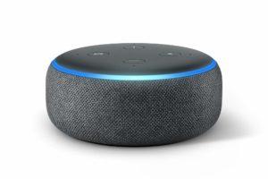 ¿Qué es Alexa? ¿Qué es Echo de Amazon?