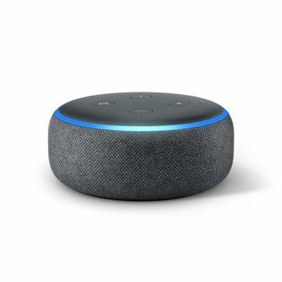 Alexa Echo de Amazon
