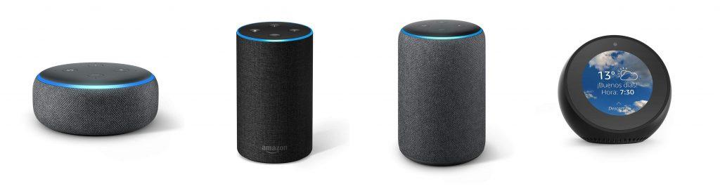 ¿Qué es Alexa? ¿Que es Echo de Amazón?