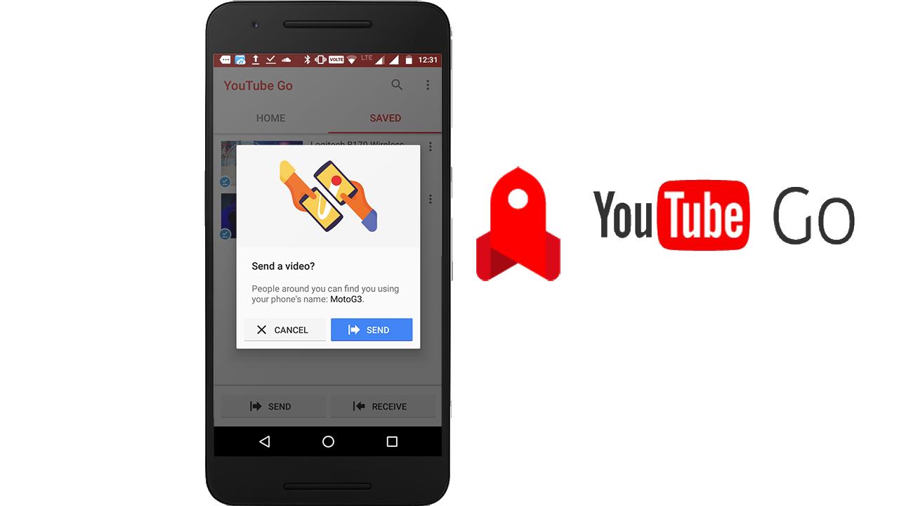 Youtube go editalo pro
