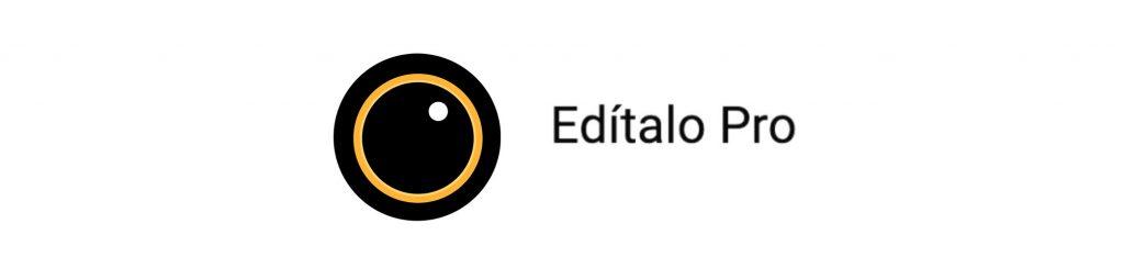 Branding Edítalo Pro