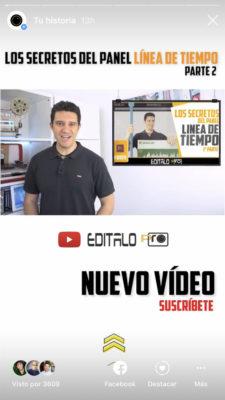 Cómo recortar videos para visualización vertical en Adobe Premiere