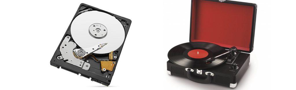 disco HDD editalo pro