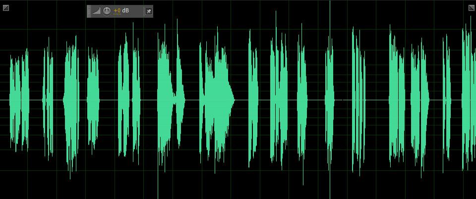 frecuencia de muestreo