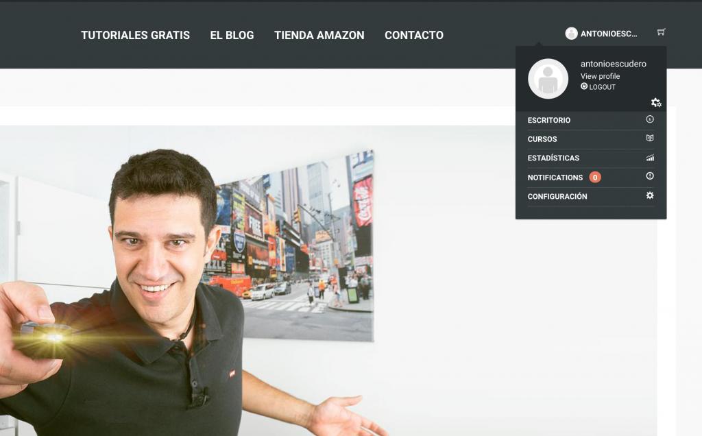 web editalo pro negocio digital