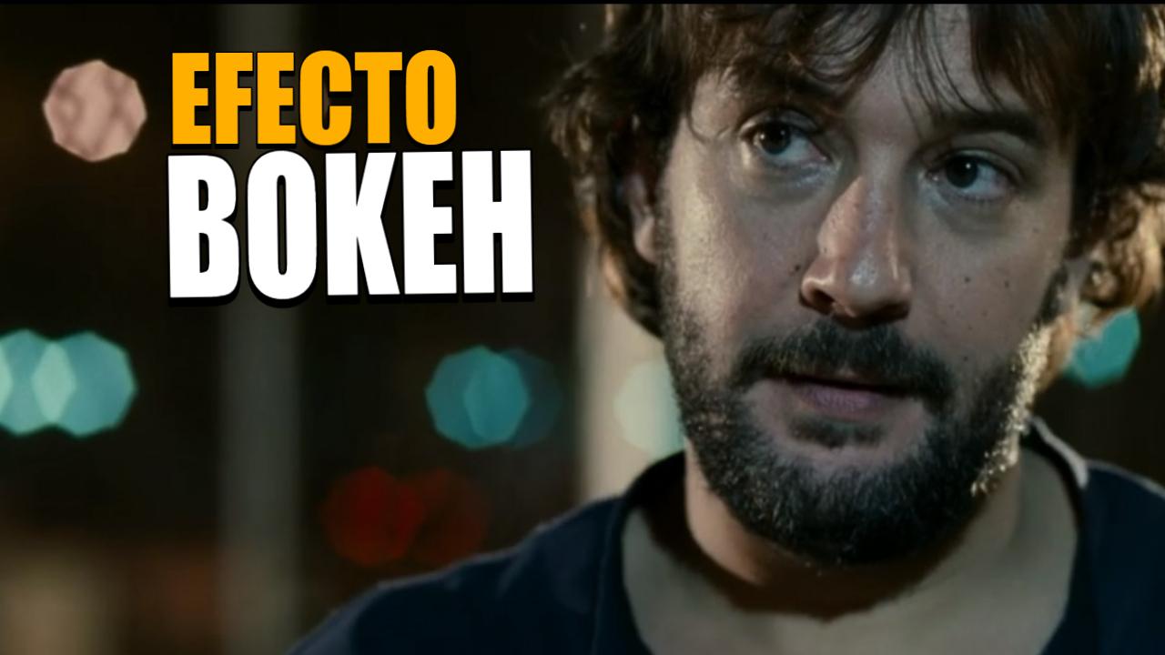 Efecto bokeh