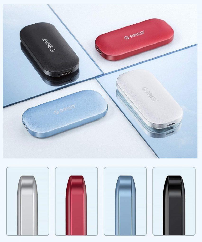 Orico SSD M.2 NVMe